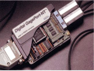 GP-2102NT 2-Port GagePort