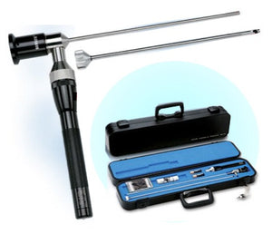 "40-404-6 Rigid Borescope 12"", .250"" Dia"