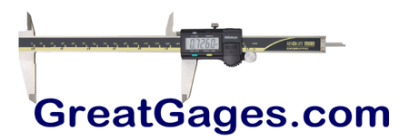 GreatGages