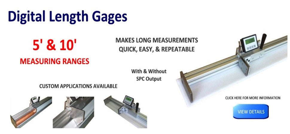 Mitutoyo QM-Height Gage Promo
