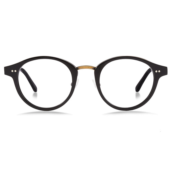 Bailey Nelson Frederique / Black Optical Glasses