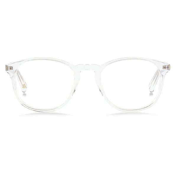 Bailey Nelson Parker Large / Crystal Optical Glasses