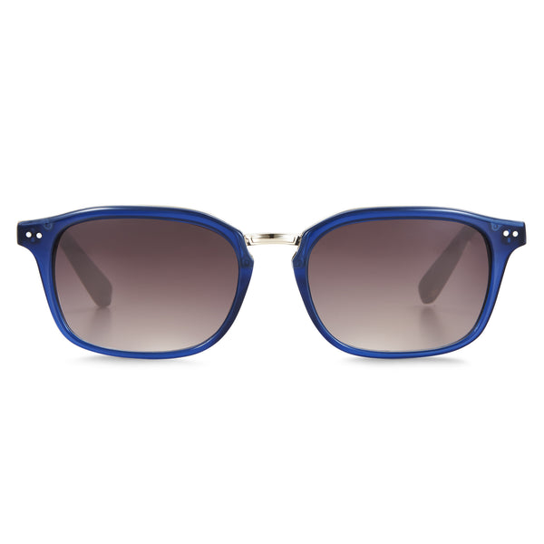 Aristotle / Navy Blue {{product_type}} - Bailey Nelson London