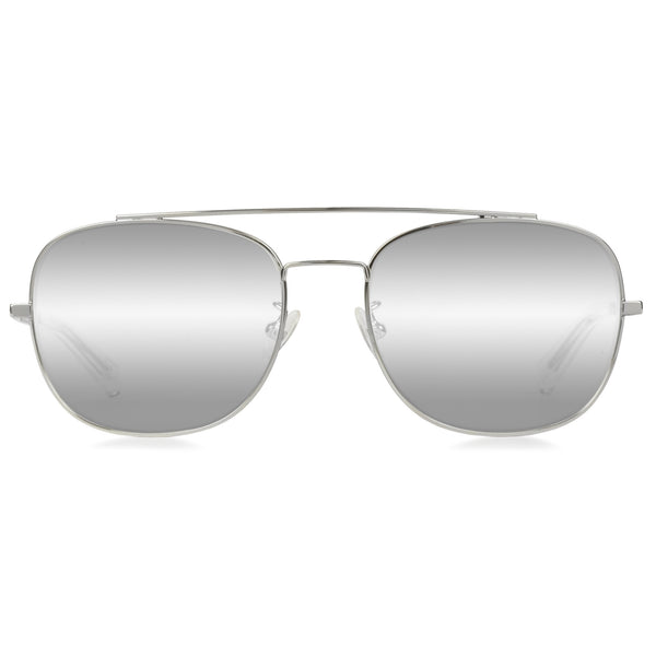 Coleman / Silver -Sunglasses - Bailey Nelson London - 1
