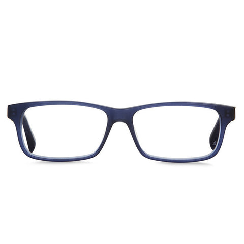 Eliot / Matte Translucent Navy {{product_type}} - Bailey Nelson London