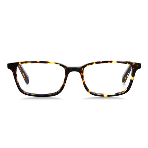 Frank / Speckled Tortoise {{product_type}} - Bailey Nelson London