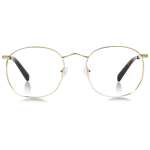 Harrison / Gold -Optical - Bailey Nelson London - 1