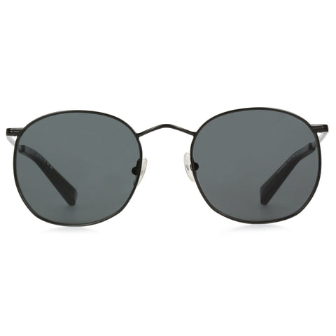 Harrison / Black -Sunglasses - Bailey Nelson London - 1