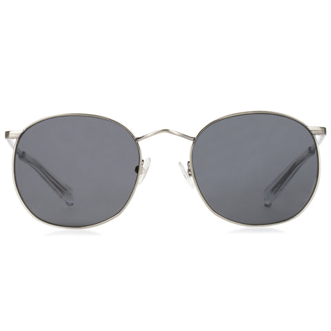 Harrison / Gun Metal -Sunglasses - Bailey Nelson London - 1