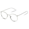 Harrison / Gun Metal -Optical - Bailey Nelson London - 2