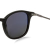 Homer / Matte Black -Sunglasses - Bailey Nelson London - 3