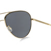 Kingsford / Brushed Gold -Sunglasses - Bailey Nelson London - 3
