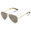 Kingsford / Brushed Gold -Sunglasses - Bailey Nelson London - 2