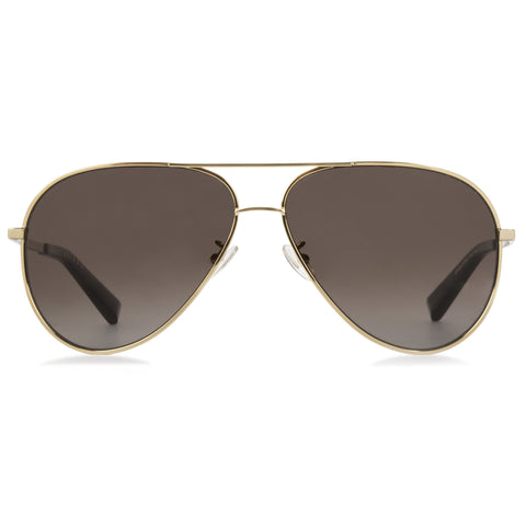 Kingsford / Shiny Gold -Sunglasses - Bailey Nelson London - 1