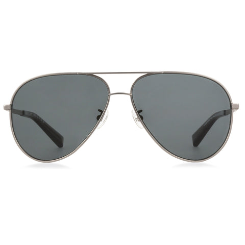 Kingsford / Gun Metal -Sunglasses - Bailey Nelson London - 1