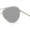 Kingsford / Silver -Sunglasses - Bailey Nelson London - 2