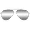 Kingsford / Silver -Sunglasses - Bailey Nelson London - 1