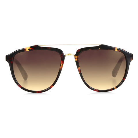 Lister / Speckled Tortoise {{product_type}} - Bailey Nelson London