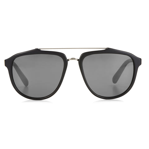 Lister / Matte Black {{product_type}} - Bailey Nelson London