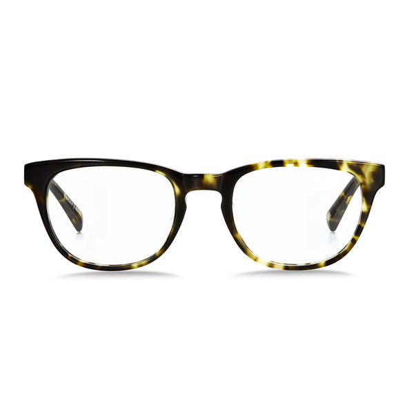 Marcel / Green Tortoise {{product_type}} - Bailey Nelson London