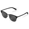 Neilson / Matte Black -Sunglasses - Bailey Nelson London - 2