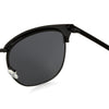 Neilson / Matte Black -Sunglasses - Bailey Nelson London - 3