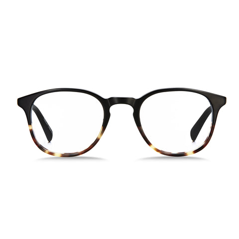 Parker / Black Yellow Demi {{product_type}} - Bailey Nelson London