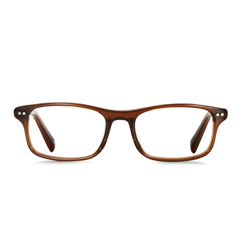 Steel / Brown Translucent {{product_type}} - Bailey Nelson London