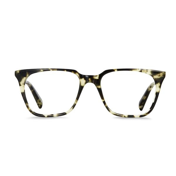 Tolstoy / Green Tort -Optical - Bailey Nelson London - 1