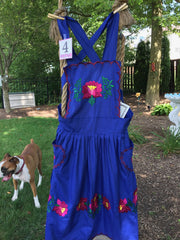 Mexican Apron-Betty #4