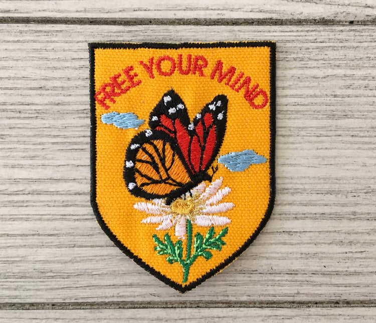 free your mind patch