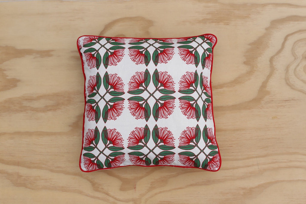 Pohutukawa 'Holiday' Cushion