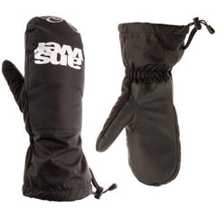 Answer Chakka Mitt - black / XL - Apparel & Protection