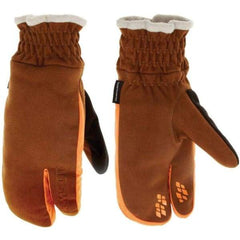 Answer Chopper Mitt: Grit (Brown) - Grit (Brown) / Large - Apparel & Protection