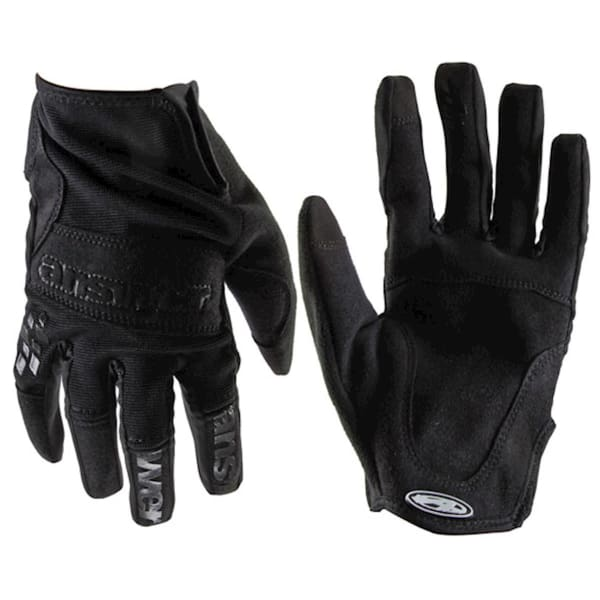 Answer Enduro Gloves - Stealth Black