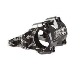 Azonic Club Direct Mount Stem - Direct Mount | 31.8mm | Deg | 45-50mm | Black - Stems
