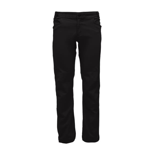 Black Diamond Credo Pants - Black