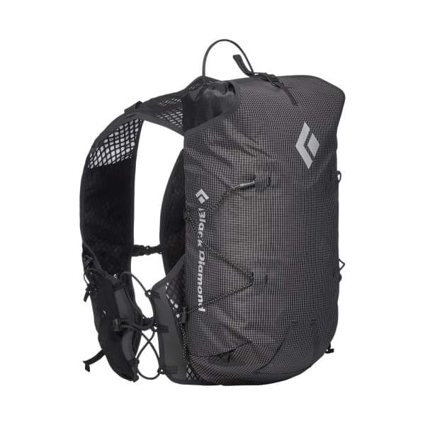 Black Diamond Distance 8 Backpack, Black