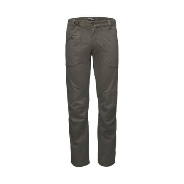 Black Diamond Dogma Pants - Sergeant