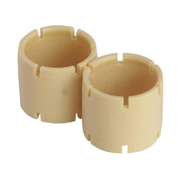 Burgtec Pre-Tensioned Bushings (Pair)