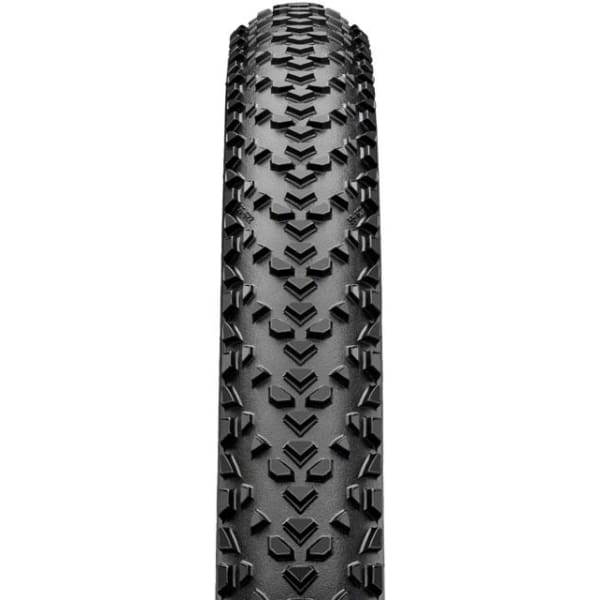 Continental Race King Fold ProTection+ Tire: Black Chili - Tire