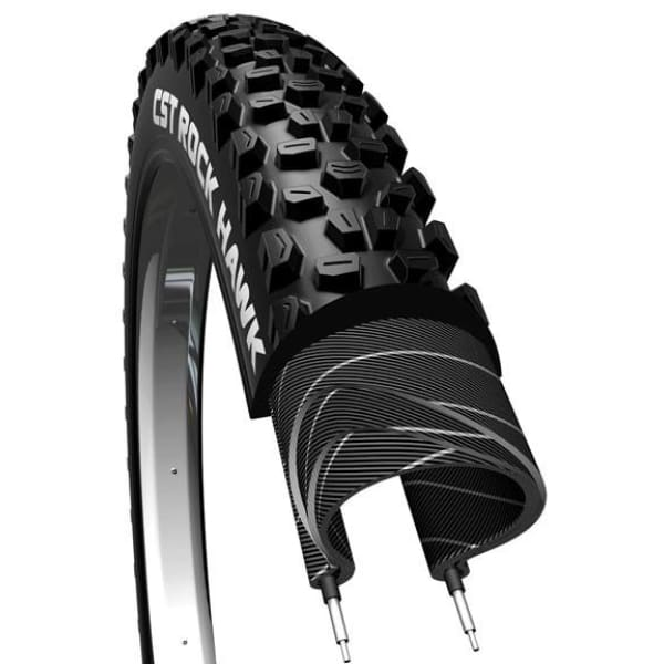 Cst Rock Hawk K Tire