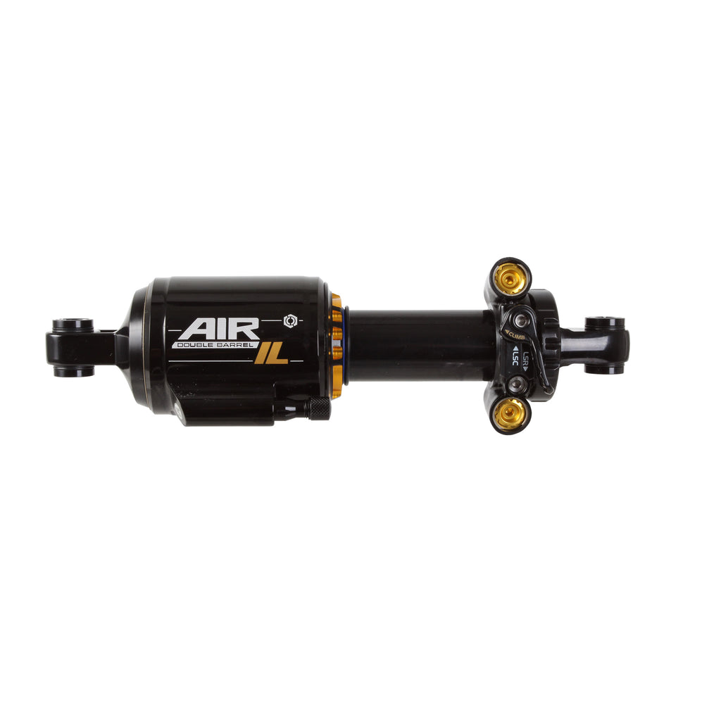 Cane Creek Double Barrel Air IL Metric Shock
