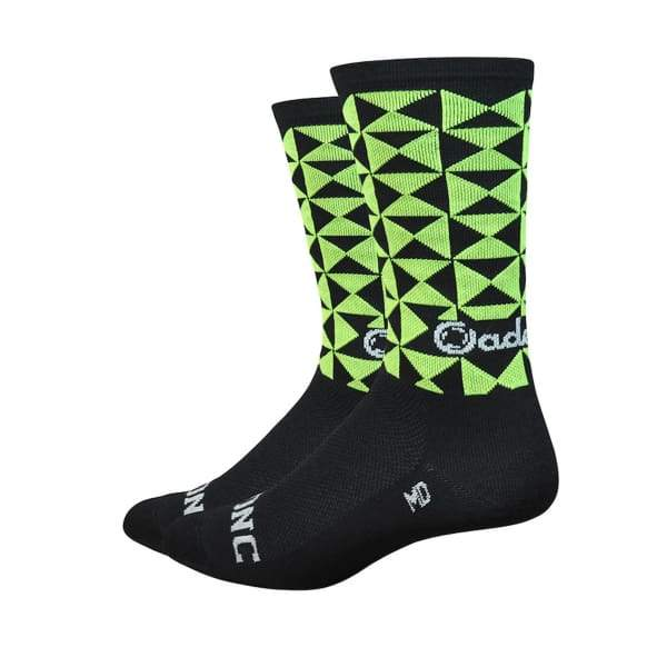 "DeFeet Aireator 6"" Cabence Socks"