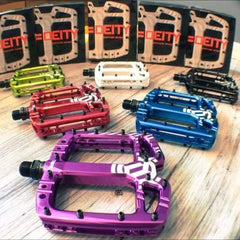 Deity TMAC Pedals - Pedals