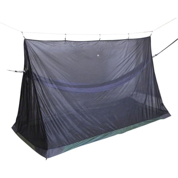 Eagles Nest Outfitters Guardian Basecamp Bugnet: Black