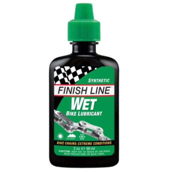 Finish Line Cross Country Wet Lube - 2oz drip - Maintenance Products