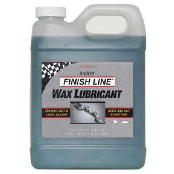 Finish Line Krytech Paraffin Lube - Maintenance Products