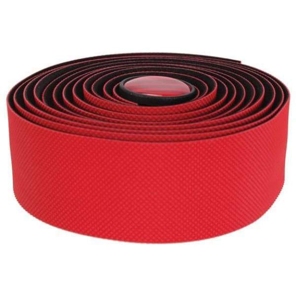 FSA Powertouch Bar Tape - red - Grips & Tape