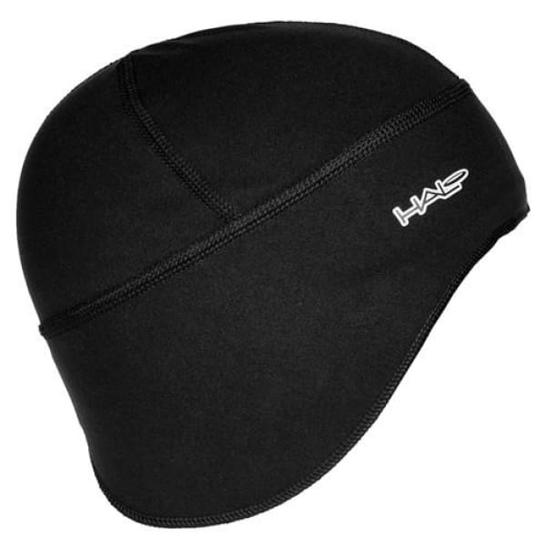 Halo Anti-Freeze Skull Cap: Black